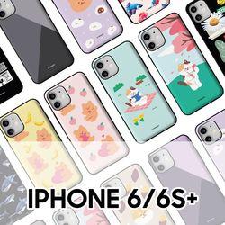 아이폰6/6S플러스 카드범퍼 케이스