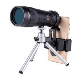 스마트폰 30배 렌즈직캠폰망원경대포렌즈