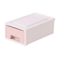 PH 화장품소품 책상위 정리 수납 서랍 박스 NJK Small 1칸