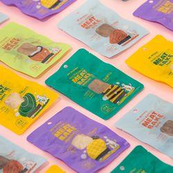 통살베이크 5종(22g) 맛보기 모음