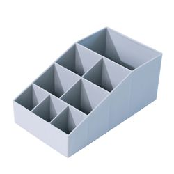 PH 화장품소품 책상위 정리 수납 서랍 박스 NJK 소품박스 small