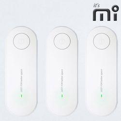 샤오미 음이온 공기정화기 반려동물 냄새 제거 x 3개