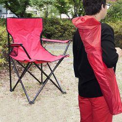 접이식 낚시의자 릴렉스 팔걸이의자 휴대용 야외 캠핑