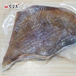 군산 밥강도 홍어(찜용) 300g