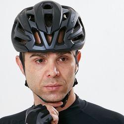 KABUTO정품 플래그십모델 MUGA 자전거헬멧 매트블랙