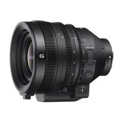 시네마 초광각 줌렌즈 SELC1635G  FE C 16-35mm T3.1 G