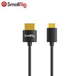 스몰리그 슬림 4K HDMI 케이블 (C to A) 55cm 3041