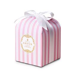 [금박] 핑크 클래식 에꼬 상자 중 (2set)