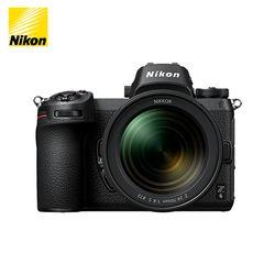 NIKKOR Z6 BODY + Z 24-70mm F4 LENS KIT 미러리스카메라