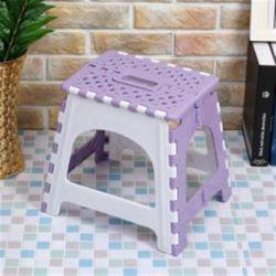 스툴스 사각 접이식의자 / 캠핑 낚시 보조간이의자