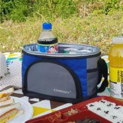 아이스백(5L)/캠핑용 보냉가방 아이스 쿨러백 보냉백