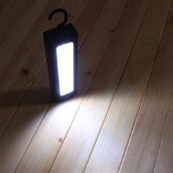 72구 LED 캠핑 랜턴/ 휴대용 랜턴