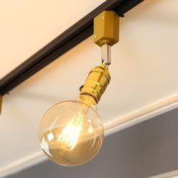 LED 키소켓 레일조명 개별구매