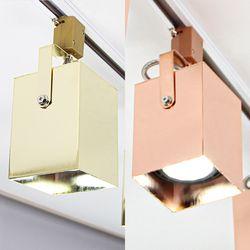 LED 칼라사각 PAR30 레일조명 개별구매