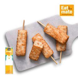 [무료배송] 닭가슴살 어묵바 오리지널 80gx20팩(1.6kg)
