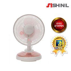 집게 분리형 탁상용 선풍기 다양한 활용성 SIF-H160
