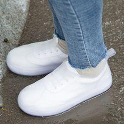 신발 방수커버 P-507 실리콘 레인커버 운동화 커버