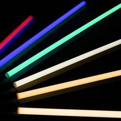 LED 간접조명 모음전(일자형 슬림 형광등 T5 T8)