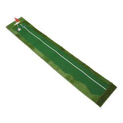 초대형 골프연습 퍼팅매트(3M)
