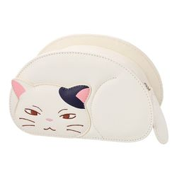 [귀를 기울이면] 고양이시리즈(문파우치)