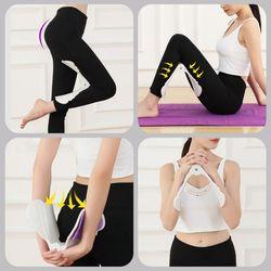 골반운동 하체운동 홈트 운동 보조기구 (색상랜덤)