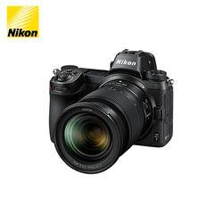 NIKKOR Z7 BODY + Z 24-70mm F4 LENS KIT 미러리스카메라