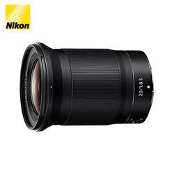 NIKKOR Z 20mm F1.8 S 광각렌즈 미러리스렌즈