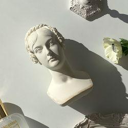 미니 석고상 오브제 비너스 그리스 조각상