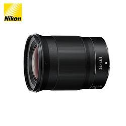 NIKKOR Z 24mm F1.8 S 광각 미러리스렌즈