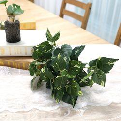 지피식물 그린테리어 가드닝 고급조화 스킨 부쉬