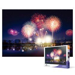 1000피스 직소퍼즐 - 불꽃축제
