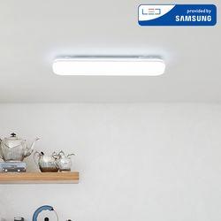 LED 라이노 주방등 25W