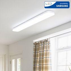 LED 라이노 주방등 50W