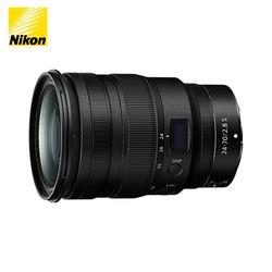 NIKKOR Z 24-70mm F2.8 S 표준줌 미러리스렌즈