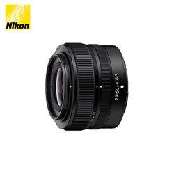NIKKOR Z 24-50mm F4-6.3 표준 미러리스렌즈