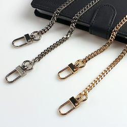 가방 지갑 케이스 메탈 롱 체인