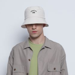 M69 about on bucket hat natural