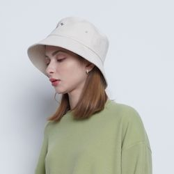 W69 about on bucket hat natural