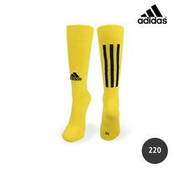 아디다스 산토스축구양말 CV8104 220 (옐로우블랙)