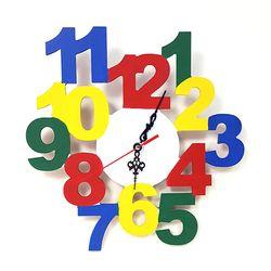반제품 숫자시계판(두께 0.5cm)