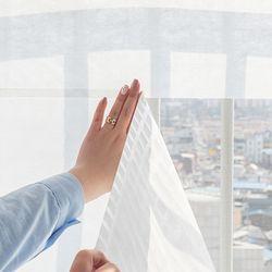상상공간 국내산 미세먼지방충망 미세먼지 창문필터 차단 방충망