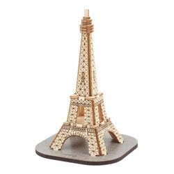 교육용 목재 입체퍼즐 - 영플래닛 에펠탑