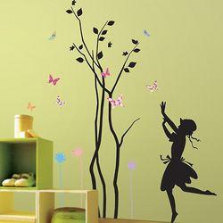 PS-58076 봄의 소녀