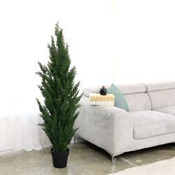 인조나무 조화화분 인조목 주니프러스 향나무 150cm