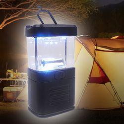 LED 캠핑 랜턴 램프 등산 후레쉬 조명 텐트
