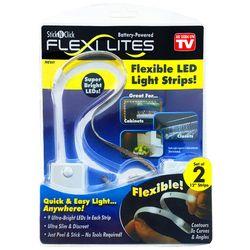 플렉시블 LED 라이트 계단등 옷장등 장식장 침실 조명