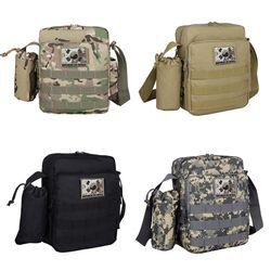 전술멀티크로스백 미니백 낚시 캠핑 보틀가방(4 color)