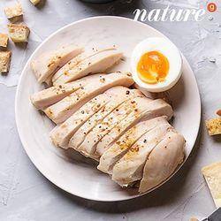 하루한팩 스팀 치업 닭가슴살 4종 120g 4팩 냉동
