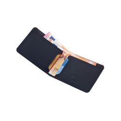 [TROIKA] SLIM WALLET 데이터세이프 슬림 지갑 (WAL10LE)