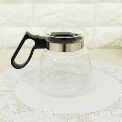 직화 유리 드립 포트 서버 1L 커피용품